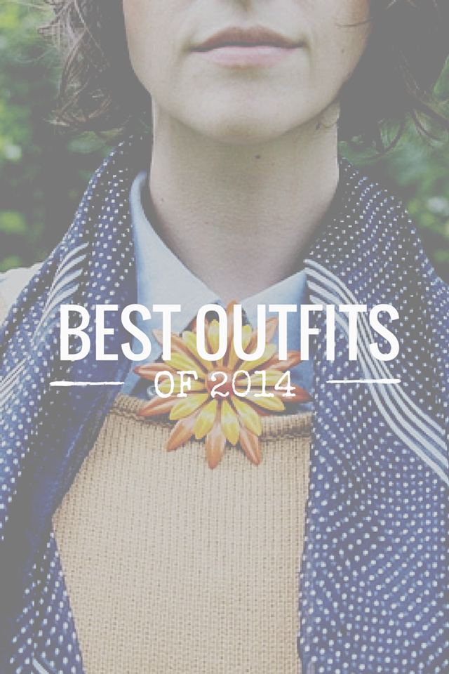14 Best Outfits of 2014