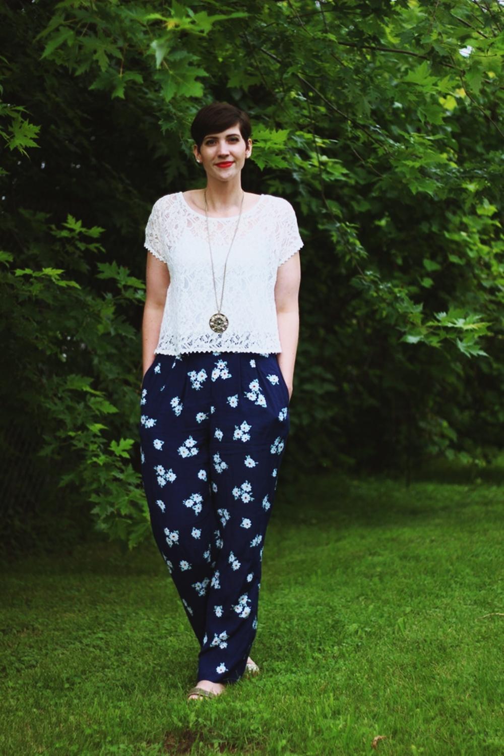 Flourishing Fashionista | Outfit