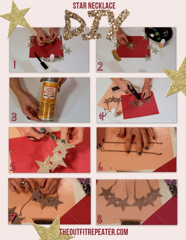 diy-star-necklace