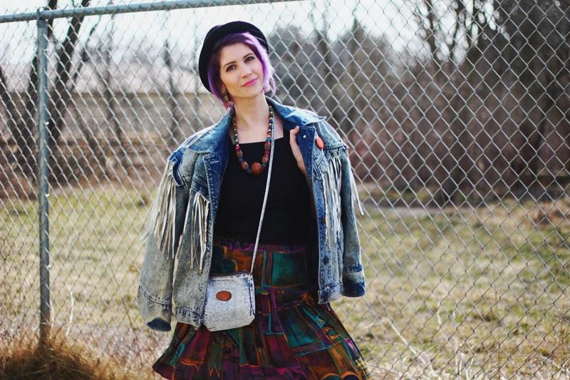 Mall Clothes | Fashion Flashback