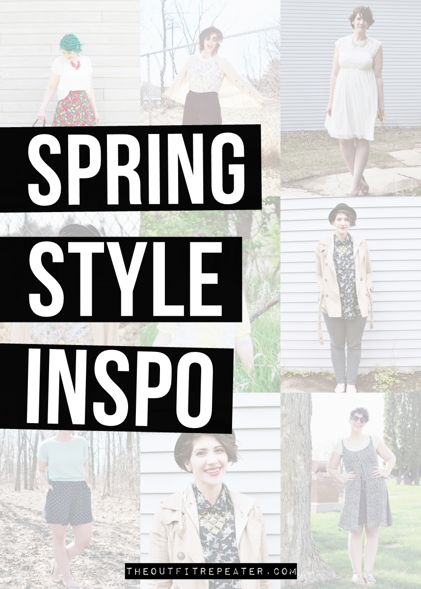 Spring Style At It's Best
