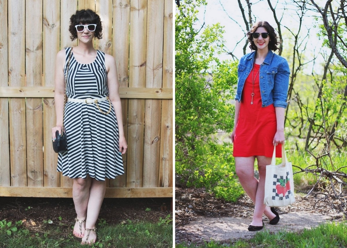 dresses for summer outfits inspiration