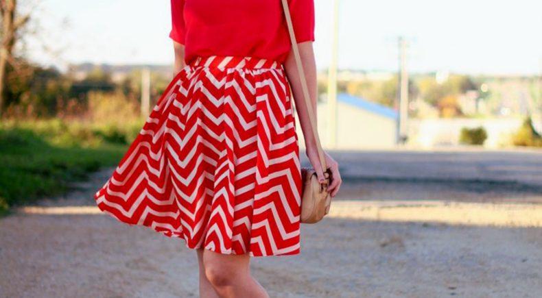 chevon-skirt-orange-red-monochromatic-autumn-outfit-02