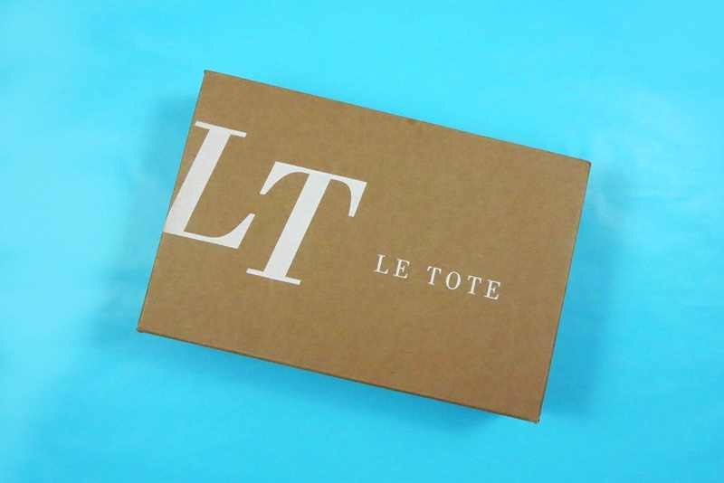An Honest, Unpaid Le Tote Review | Fashion Rental Service