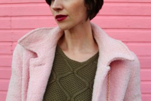Pink For Fall? Why You Should Embrace This New Trend