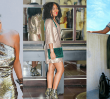 The Outfit Repeater Featured on Links à la Mode, November 30th