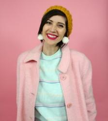 Winter Capsule Wardrobe Challenge: Day 2