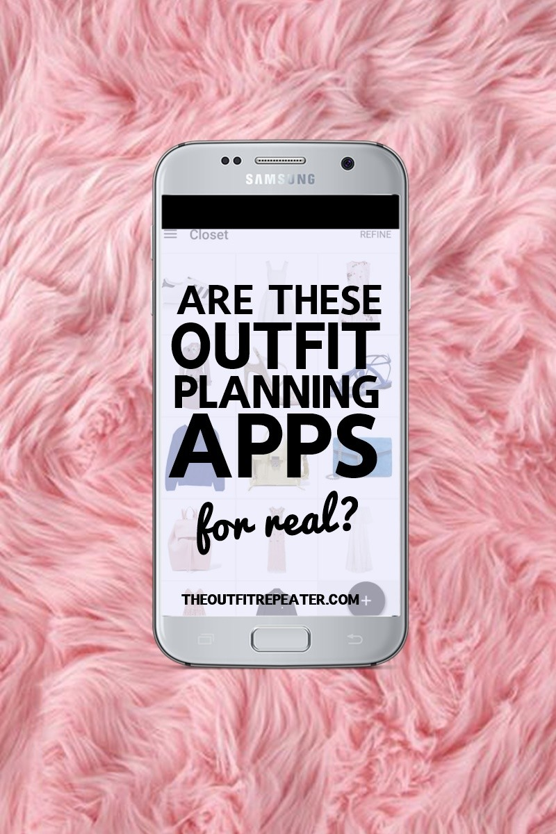 the outfit repeater hannah rupp outfit planning review apps