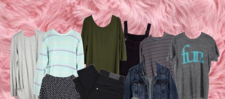 What I Learned Doing a Winter Capsule Wardrobe Challenge