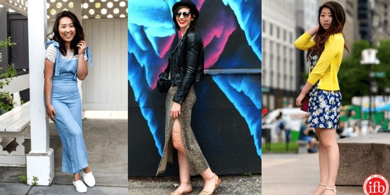 I'm Featured on Links à la Mode This Week!