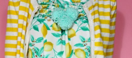 When Life Gives You a Lemon Print Shirt…