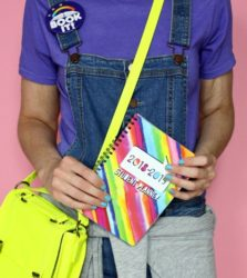 Look Back To School Cool For Only $1