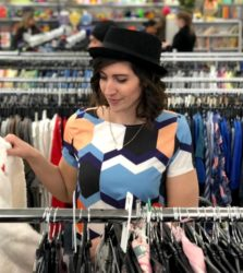 My Shopping Experience at a Goodwill Grand Opening | Middleton, WI