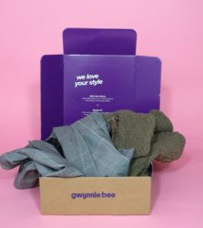 An Honest, Unpaid Review of Gwynnie Bee Clothing Subscription Service