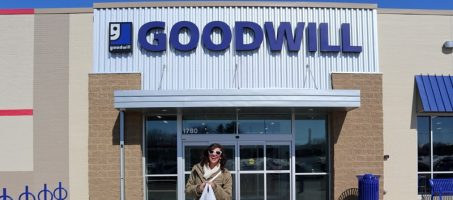 What Happened When I Shopped at Goodwill Stoughton