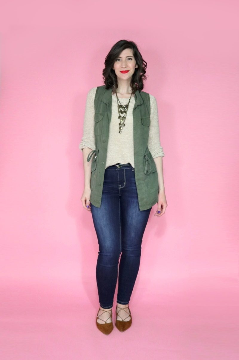 maurices stylist spring fashion trends hannah rupp the outfit repeater