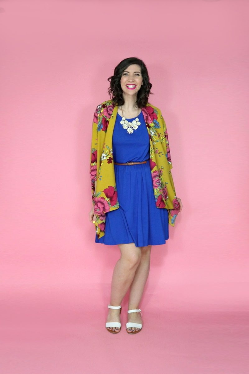 maurices stylists outfits spring trends hannah rupp