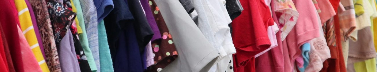 The Best Clothes to Splurge On at a Thrift Store