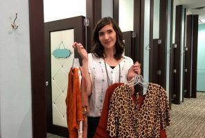 Inside The Maurices Dressing Room: A First Look at New Pre-Fall Arrivals!