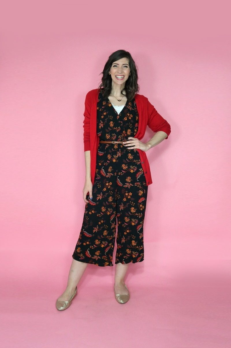 creative work outfits fall autumn september hannah rupp